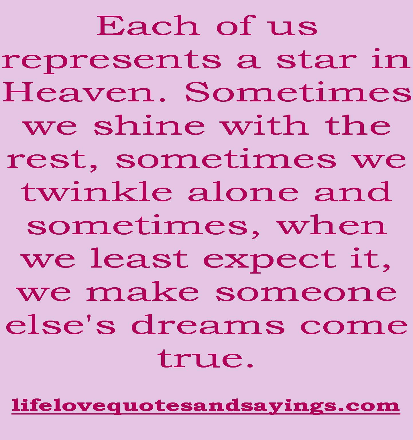 Heaven quote #6