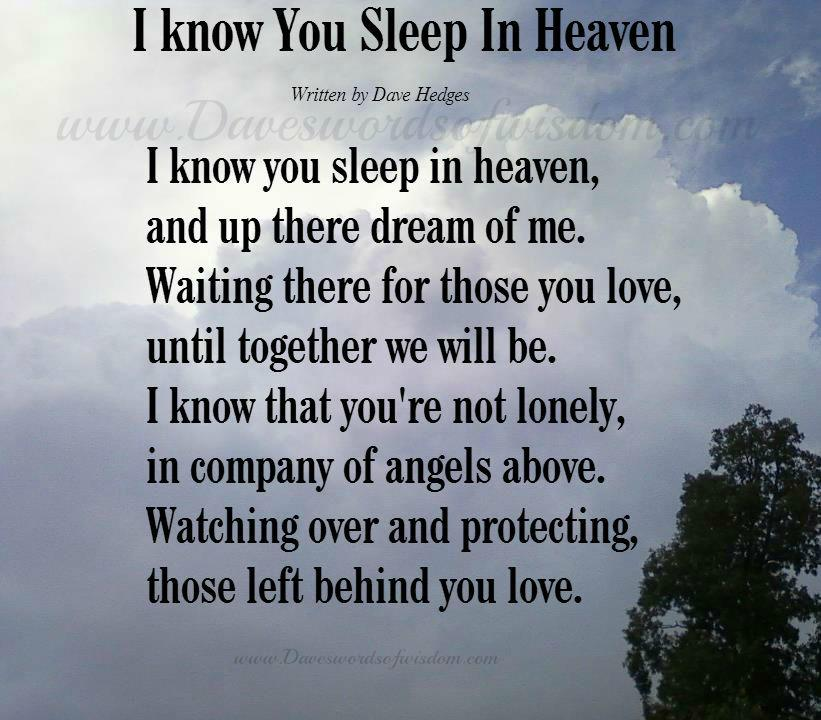 Heaven quote #8