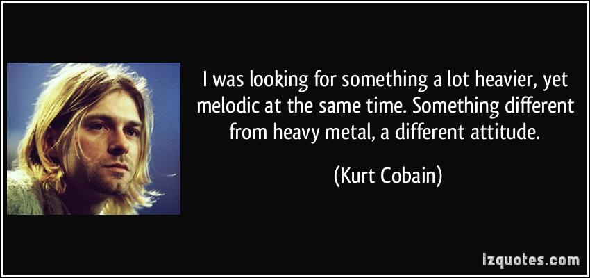 Heavier quote #1