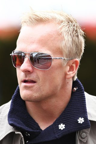 Heikki Kovalainen's quote #4