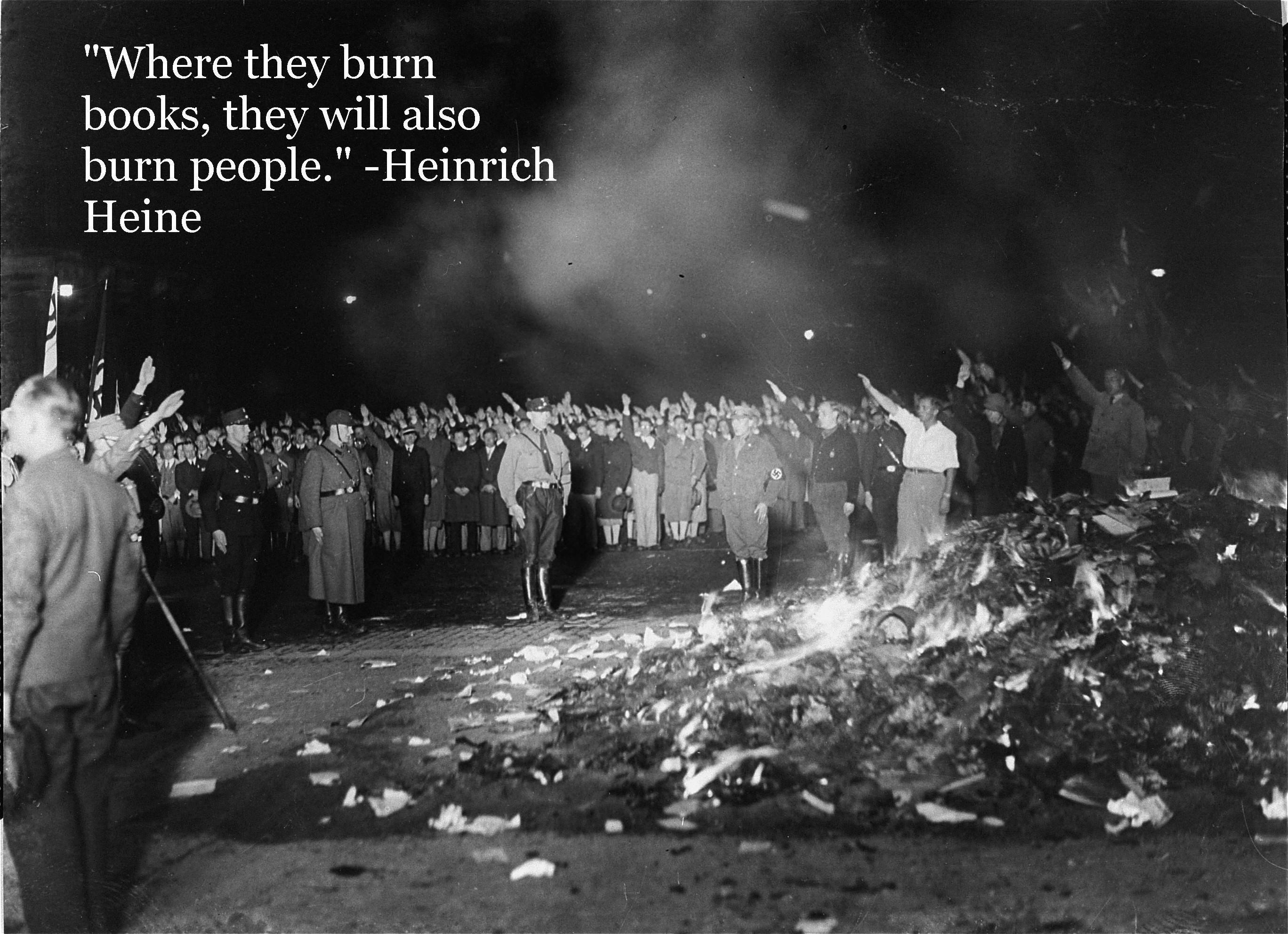 Heinrich Heine's quote #5