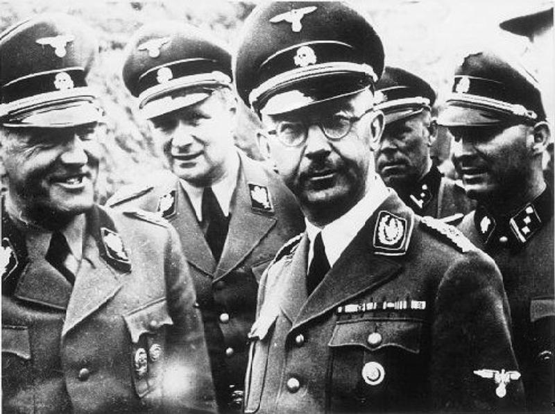Heinrich Himmler's quote #8