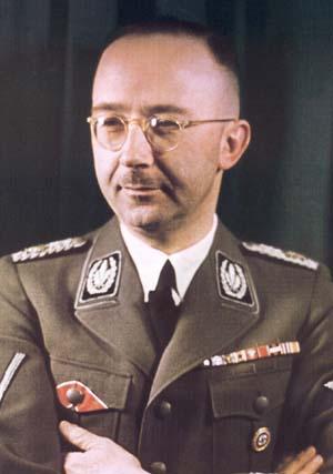 Heinrich Himmler's quote #3