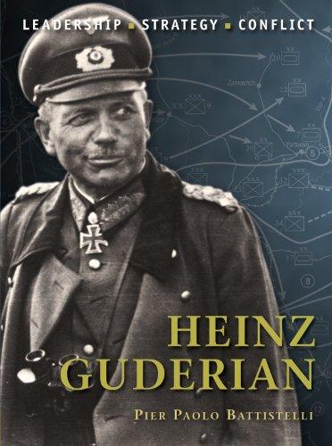 Heinz Guderian's quote #1