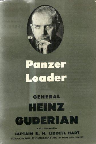 Heinz Guderian's quote #4