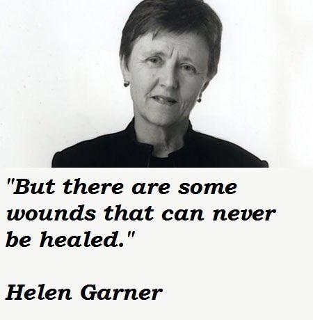 Helen Garner's quote #4