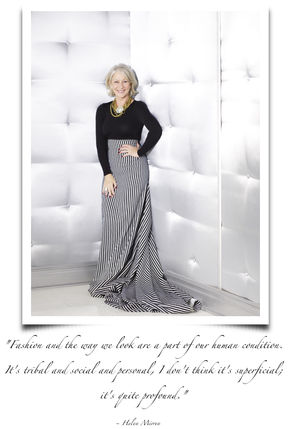 Helen Mirren's quote #4