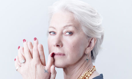 Helen Mirren's quote #7