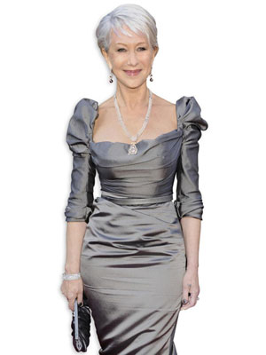 Helen Mirren's quote #2