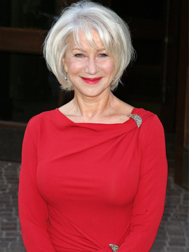 Helen Mirren's quote #6
