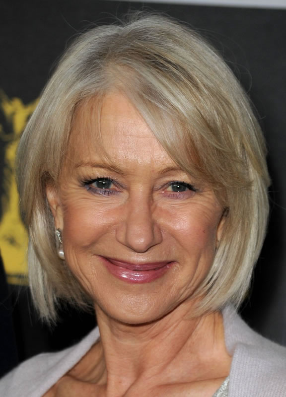 Helen Mirren's quote #5