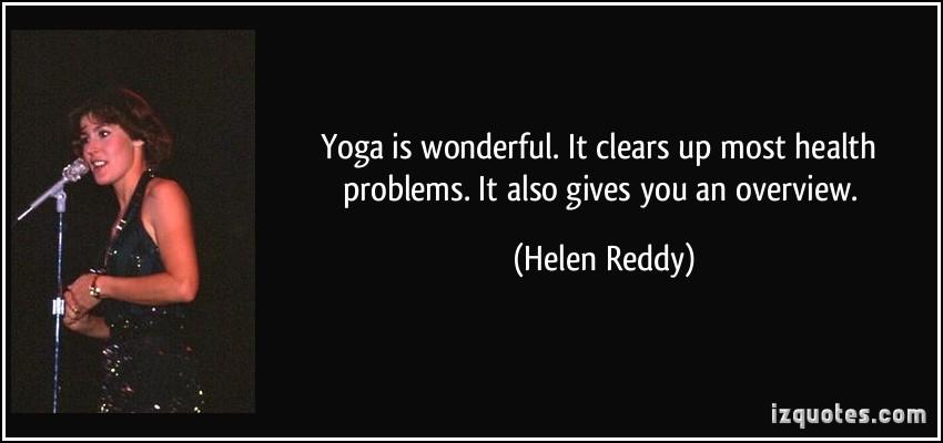 Helen Reddy's quote #4