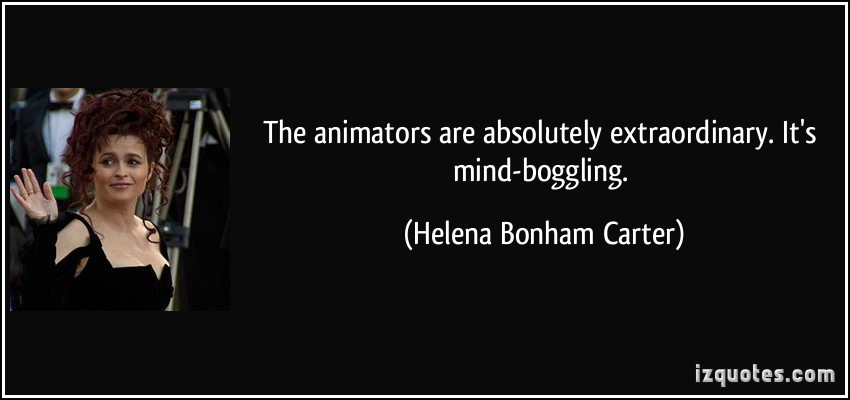 Helena Bonham Carter's quote #5