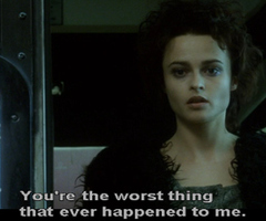 Helena Bonham Carter's quote #6
