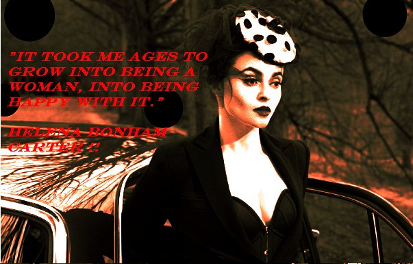 Helena Bonham Carter's quote #8