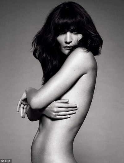 Helena Christensen's quote #8