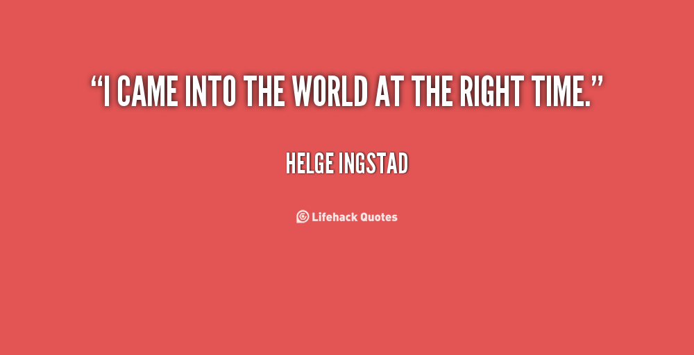 Helge Ingstad's quote #1