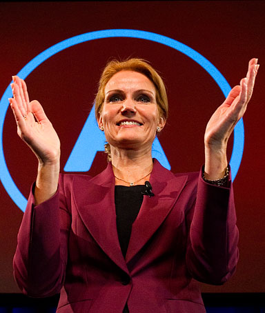 Helle Thorning-Schmidt's quote #7
