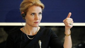 Helle Thorning-Schmidt's quote #8