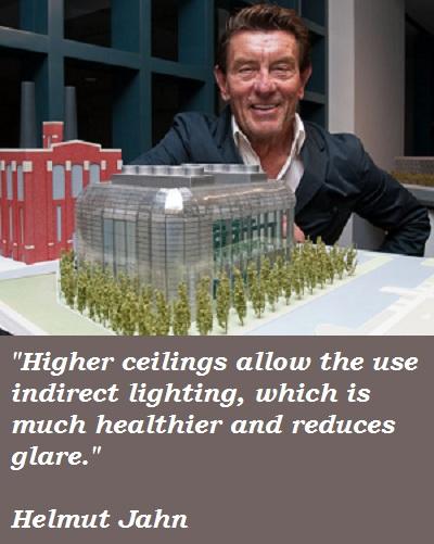 Helmut Jahn's quote #6