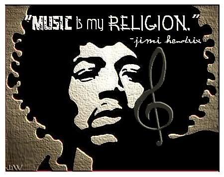Hendrix quote #2