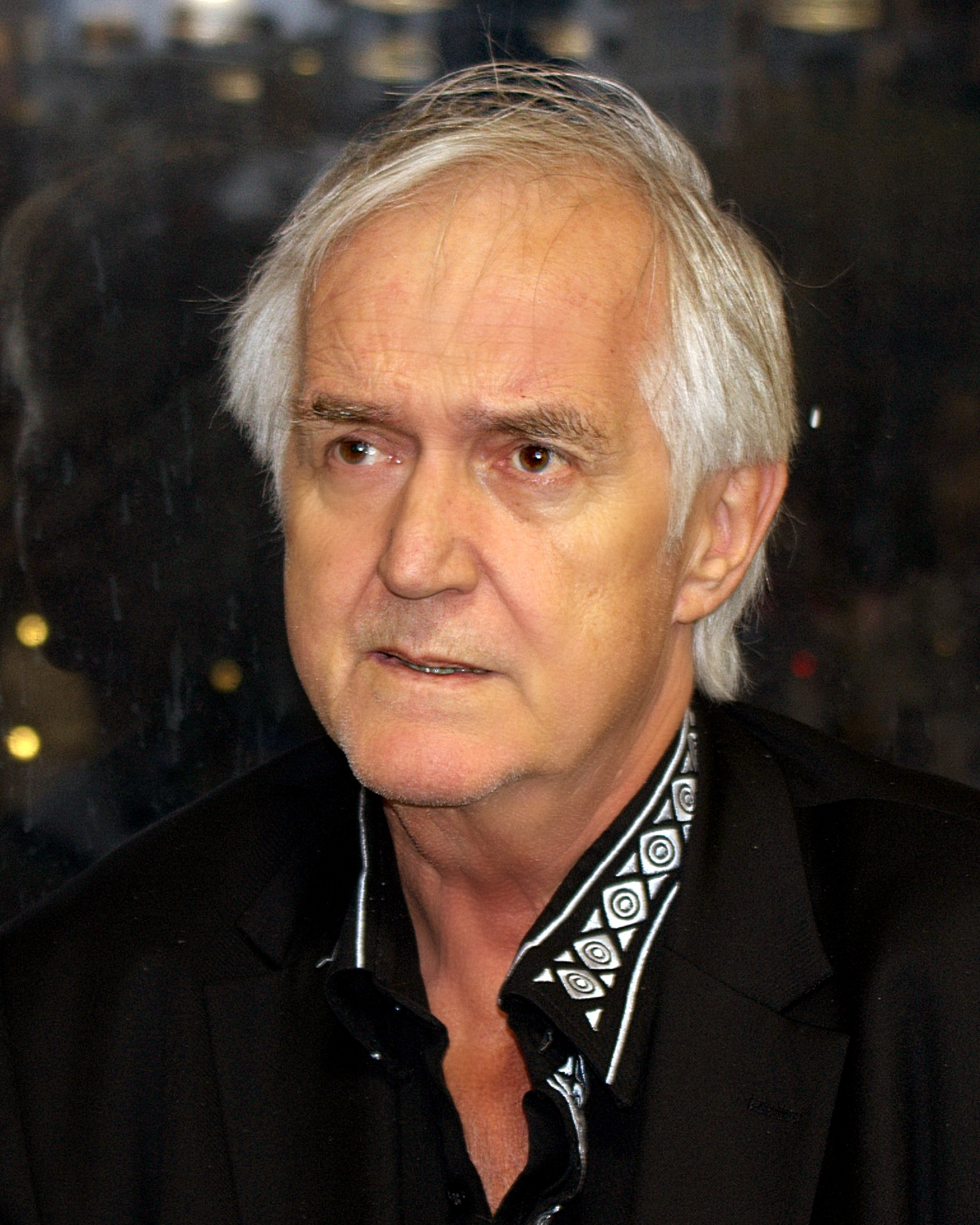 Henning Mankell's quote #6