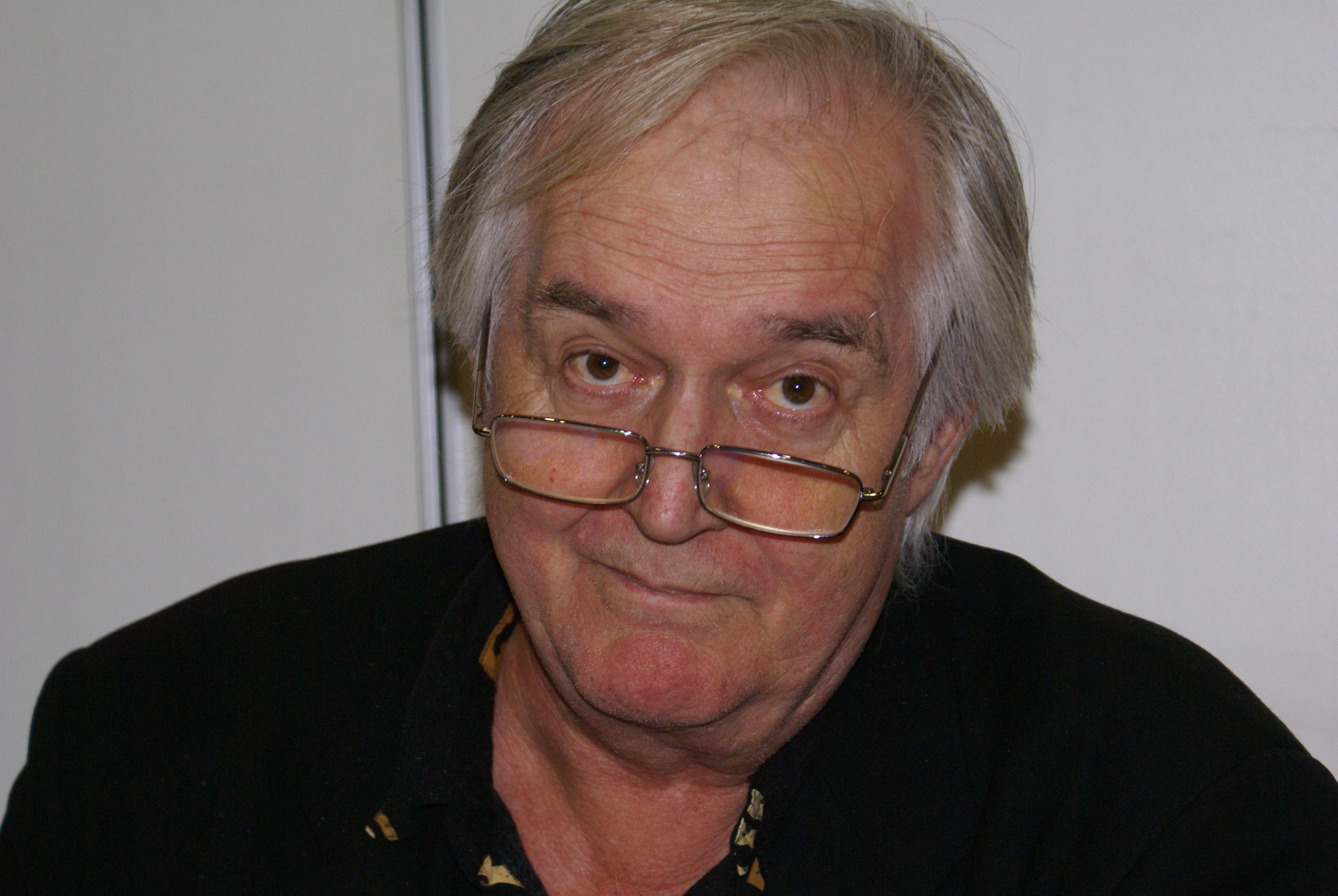 Henning Mankell's quote #5