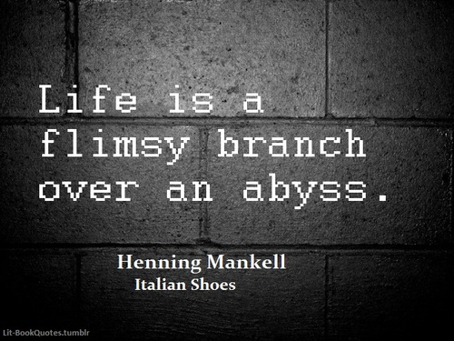 Henning Mankell's quote #2