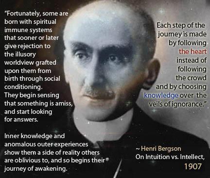 Henri Bergson's quote #5