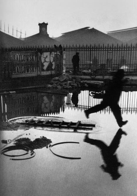Henri Cartier-Bresson's quote #1