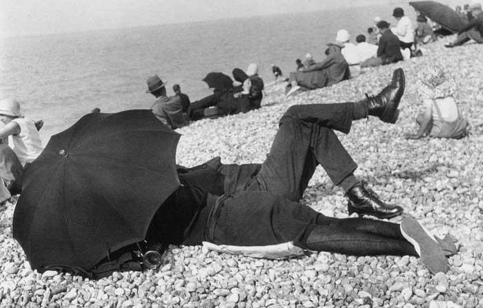 Henri Cartier-Bresson's quote #2