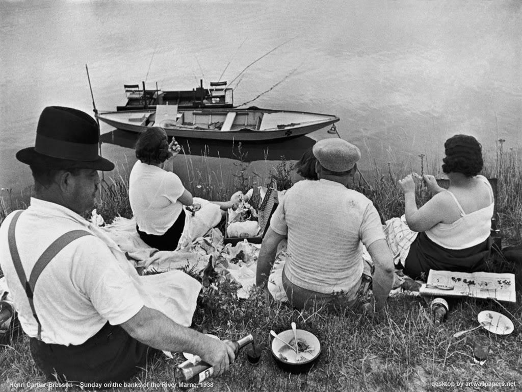 Henri Cartier-Bresson's quote #3