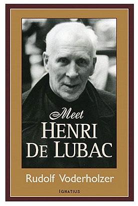 Henri de Lubac's quote #1