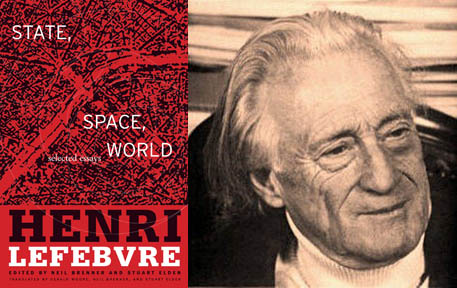 Henri Lefebvre's quote #1