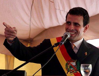 Henrique Capriles Radonski's quote #3