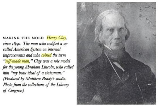 Henry Clay's quote