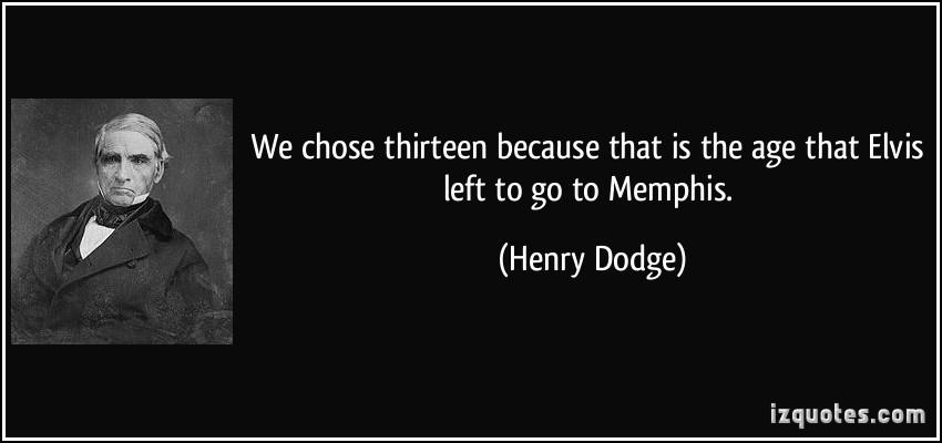 Henry Dodge's quote #1