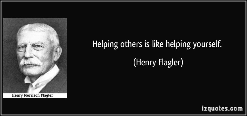 Henry Flagler's quote #2