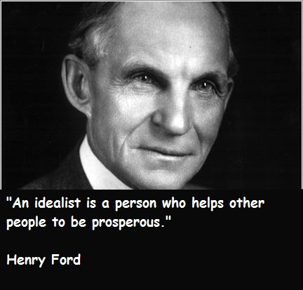 Henry Ford quote #2