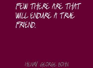 Henry George Bohn's quote #3