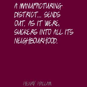 Henry Hallam's quote #1