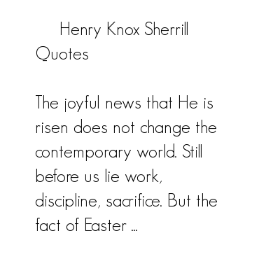Henry Knox's quote #3