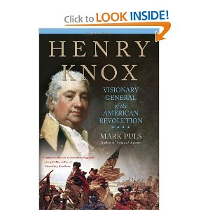 Henry Knox's quote #5