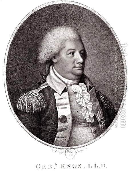 Henry Knox's quote #4