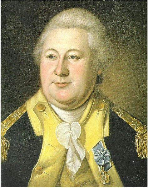 Henry Knox's quote #2