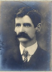 Henry Lawson's quote #1