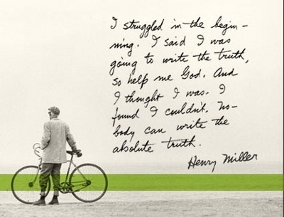 Henry Miller's quote #7