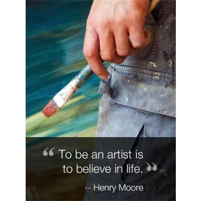 Henry Moore's quote #7