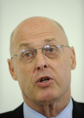 Henry Paulson's quote #2