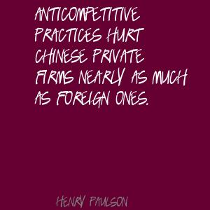 Henry Paulson's quote #6